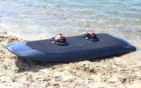 Radinn electric motor wakeboard