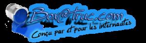 logo boxatruc pour aucollant