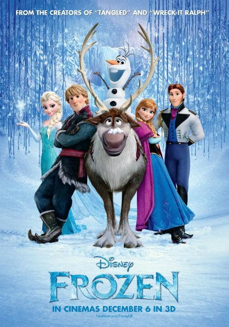 frozen-la-reine-des-neiges-affiche