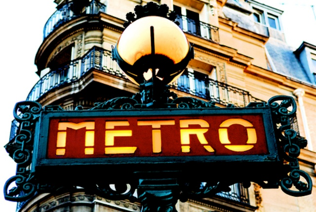 le-metro-parisien