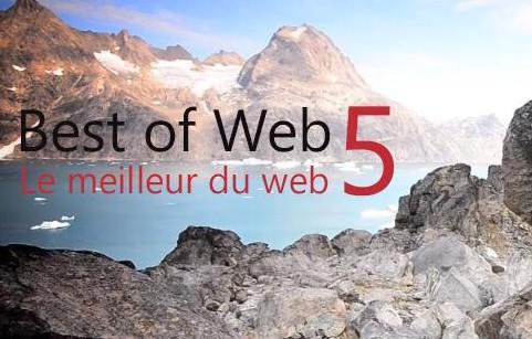 Best-of-Web